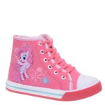 Обувь Кеды My Little Pony артикул 6084B_25-30_222222_TL пар в коробе: 12