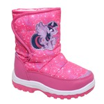 Обувь Дутики My Little Pony Артикул 6875A_24-30_2222222_TW пар в коробе: 14